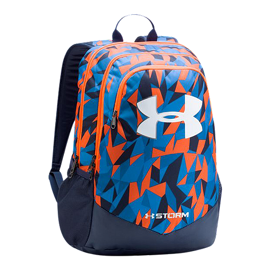d2ad1e0deca2 Under Armour Boys  Scrimmage Backpack