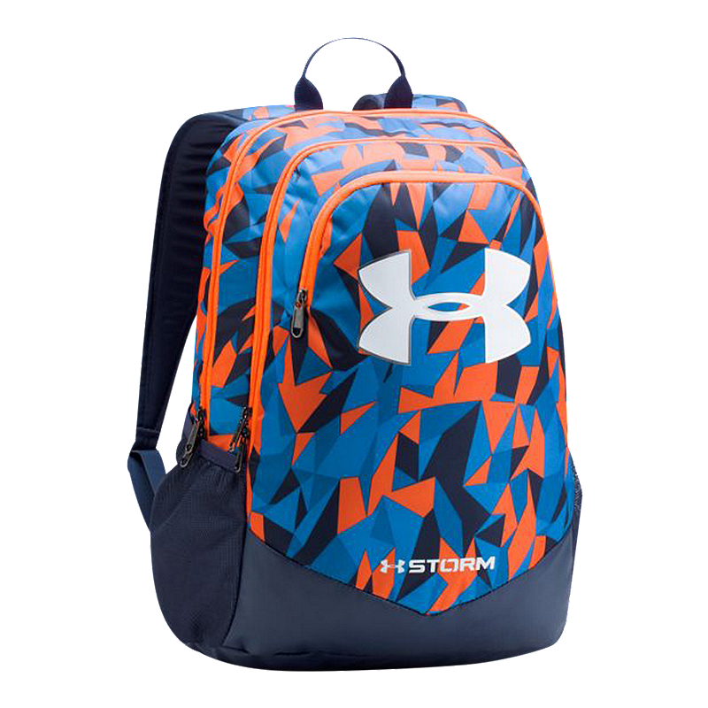 Under Armour Boys  Scrimmage Backpack  d6baa1c35cc76