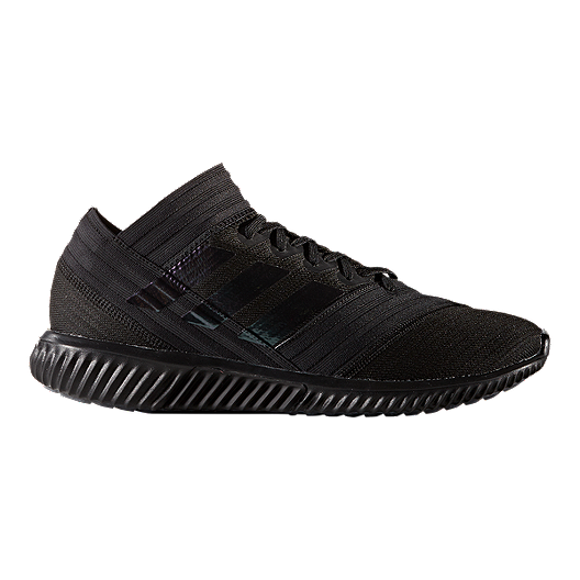 9ef2476b1386 adidas Men s Nemeziz Tango 17.1 TR Training Shoes - Black