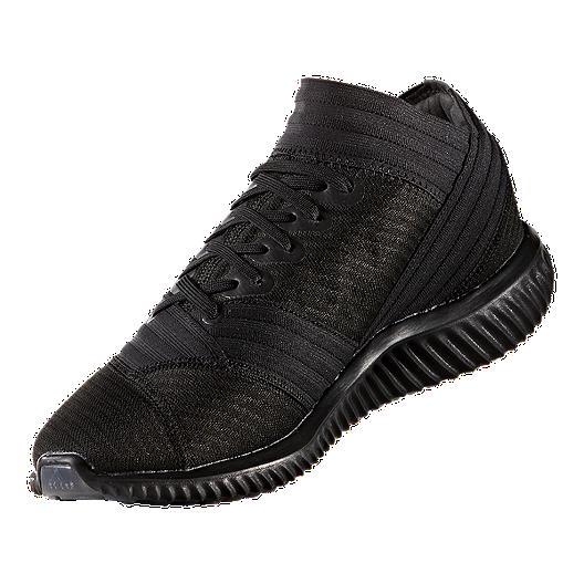 adidas Men s Nemeziz Tango 17.1 TR Training Shoes - Black  c21dc5b5d