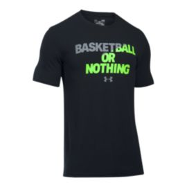 Under Armour Men's Bball or Nothing T Shirt
