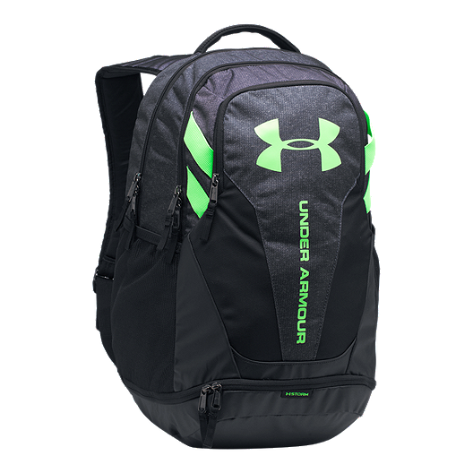 e432b1aad28c Under Armour Hustle 3.0 Backpack