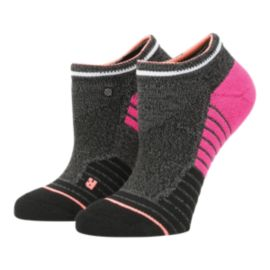 Stance Women's Athletic Villainess Low Socks
