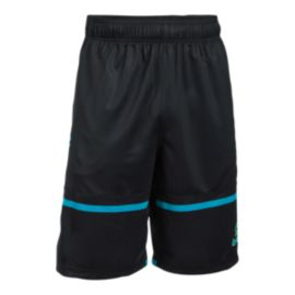 Under Armour Men's SC30 Pick 'n Roll Basketball Shorts