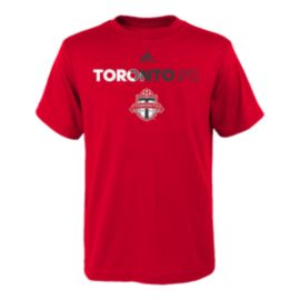 Toronto FC Kids' Striker T Shirt