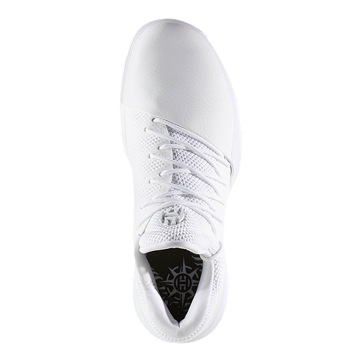 40b7ef38b51 adidas Men s Harden Vol. 1  Yacht Party  Basketball Shoes - White. (1).  View Description