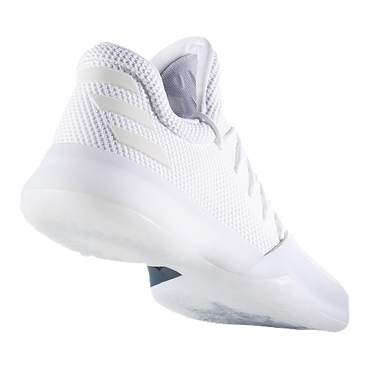 40c95e04530 adidas Men s Harden Vol. 1  Yacht Party  Basketball Shoes - White. (1).  View Description