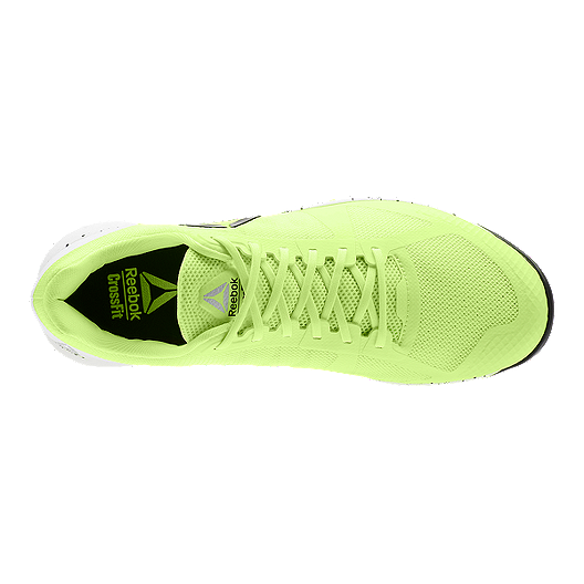 9d57b1f6c874 Reebok Men s CrossFit Speed TR 2.0 Training Shoes - Electric Green ...