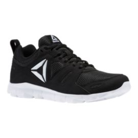 Reebok Men's Dash Hex TR 2.0 Training Shoes - Black/White
