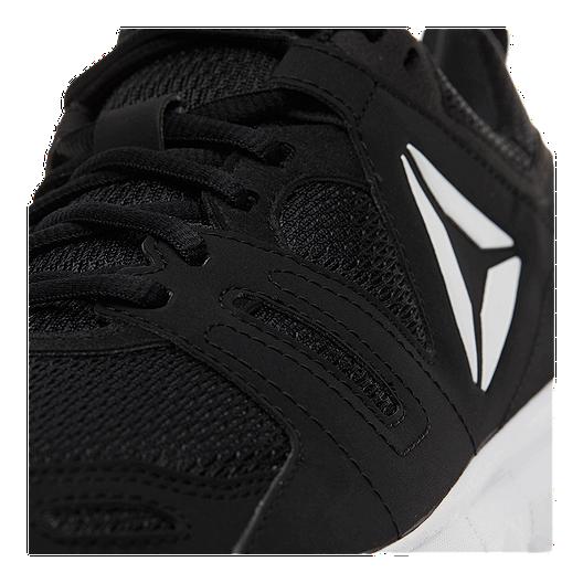 319f8646b40a70 Reebok Men s Dash Hex TR 2.0 Training Shoes - Black White