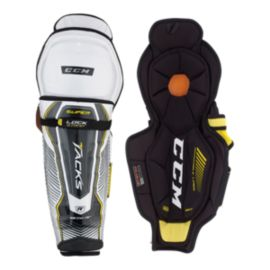 CCM Super Tacks Junior Shin Guards