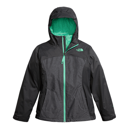 5f52d8eda The North Face Girls' Osolita Triclimate Winter Jacket