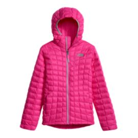 The North Face Girls' Thermoball Winter Jacket