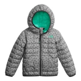 The North Face Toddler Girls' Thermoball Winter Jacket