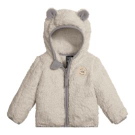 The North Face Baby Plushee Bear Hoodie