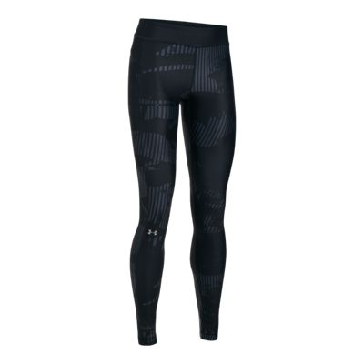 Under Armour Women's Armour HeatGear Tights