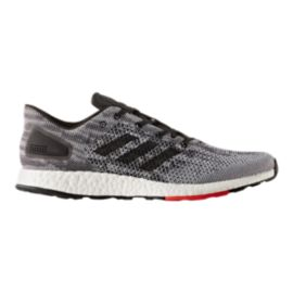 adidas Men's Pure Boost DPR Running Shoes - Black/White