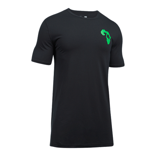 57c7a043a093 Under Armour Men s Ali Rumble In The Jungle Training T Shirt