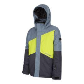 Firefly Boys' Timothy Insulated Winter Jacket | Sport Chek