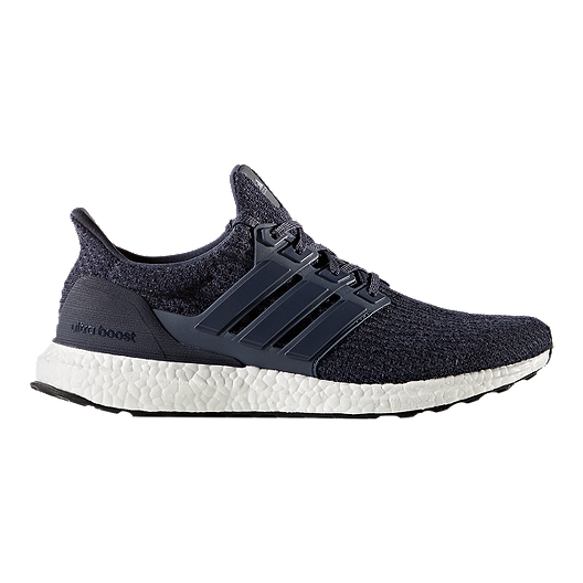 a151db8a320f adidas Men s Ultra Boost Running Shoes - Blue Ink