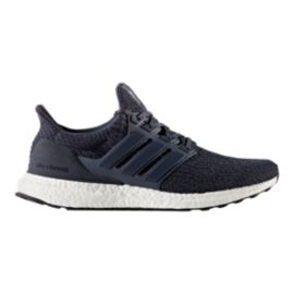 adidas Men's Ultra Boost Running Shoes - Blue Ink