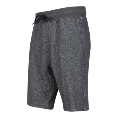 Under Armour Men's Terry Tapered Shorts