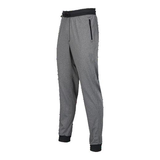 22a82dedf Under Armour Men's Sportstyle Jogger Pants - CARBON HEATHER/BLACK