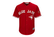 Toronto Blue Jays Jerseys & Fan Apparel