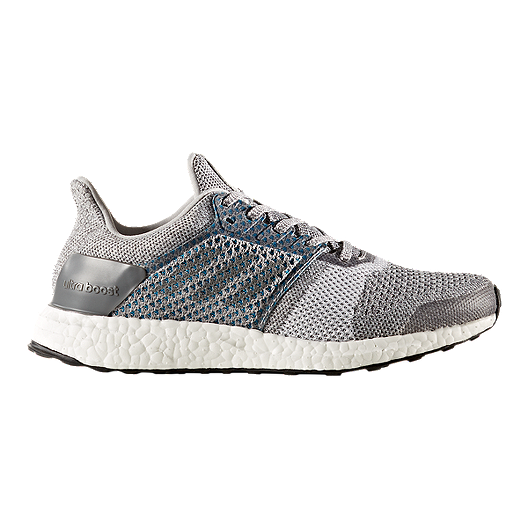 c62558c87 adidas Women s Ultra Boost ST Running Shoes - Grey