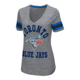 Toronto Blue Jays Women's Triple Play T Shirt