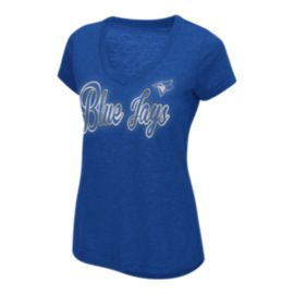 Toronto Blue Jays Women's Breakaway T Shirt