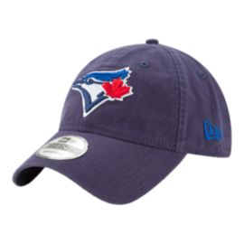 Toronto Blue Jays New Era Core Classic Secondary Hat