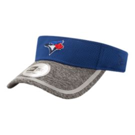 Toronto Blue Jays New Era 16 Training Visor