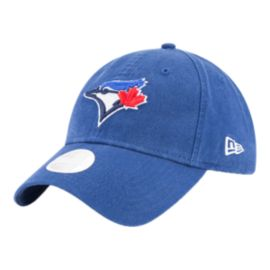 Toronto Blue Jays Women's New Era Preferred Pick Hat