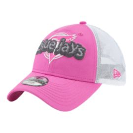 Toronto Blue Jays Girls' Pop Stitcher Hat