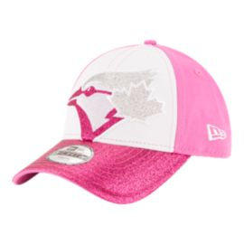 Toronto Blue Jays Girls' Shimmer Shine Hat