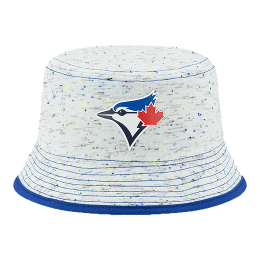 classic fit a464b 39333 Toronto Blue Jays Baby Speckle Tot Bucket Hat