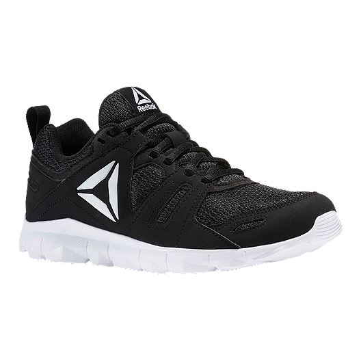 various kinds of latest collection hottest sale Reebok Women's Dash Hex TR 2.0 Training Shoes - Black/White