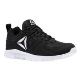 4967303c589c78 Reebok Women s Dash Hex TR 2.0 Training Shoes - Black White