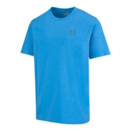 Under Armour Sportstyle Men's Charged Cotton  T Shirt