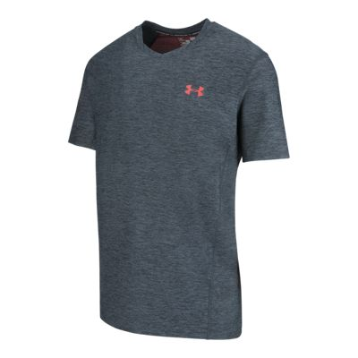 Under Armour Men's SuperVent Short Sleeve Shirt