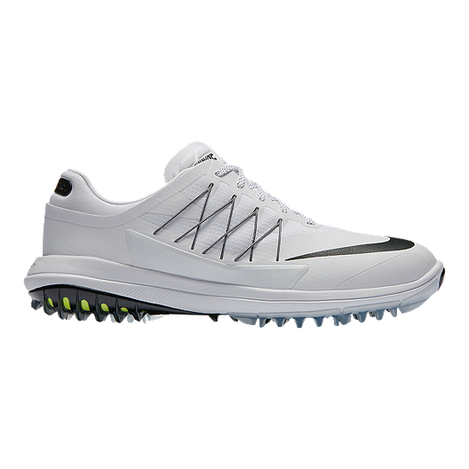 21970420f43c8 Nike Men's Lunar Control Vapor Golf Shoes - White | Sport Chek