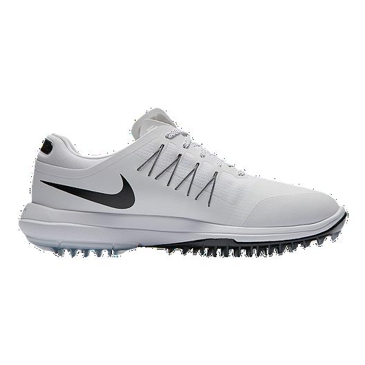 1ff9e7f006dd Nike Men s Lunar Control Vapor Golf Shoes - White