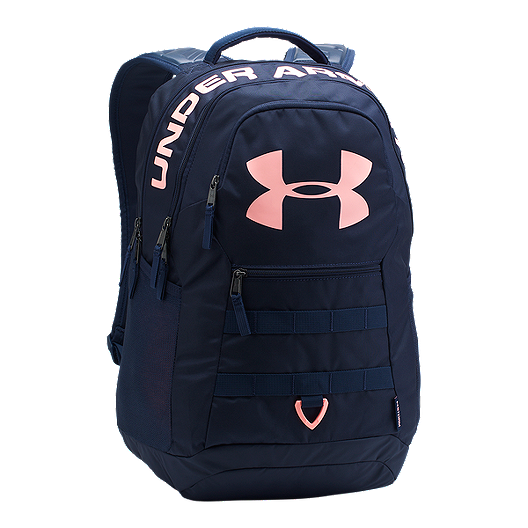 d98c9bedde Under Armour Big Logo 5.0 Backpack | Sport Chek