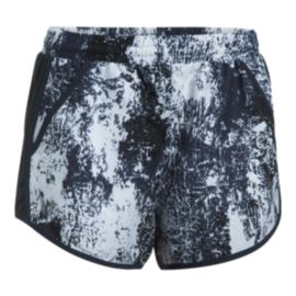 Under Armour Women's Fly-By Cracked Light Running Shorts