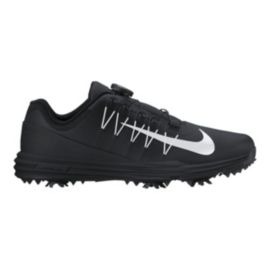 Nike Men's Lunar Command 2 Boa Golf Shoes - Black