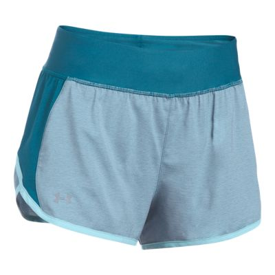 Under Armour Women's Tulip Running Shorts