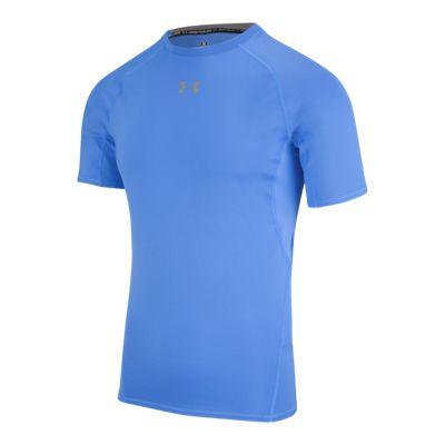Under Armour Men's HeatGear Armour Compression Short Sleeve Shirt