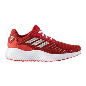 new style ff0c4 1a02c adidas Kids Alphabounce RC Grade School Shoes - RedWhite