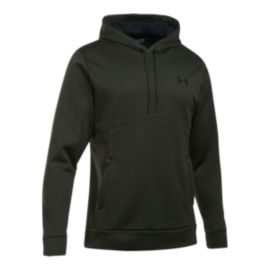 Under Armour Men's Storm Armour Fleece Pullover Hoodie